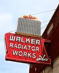 Walker Radiator Works
