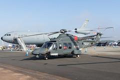 MM81805 AgustaWestland AW139M