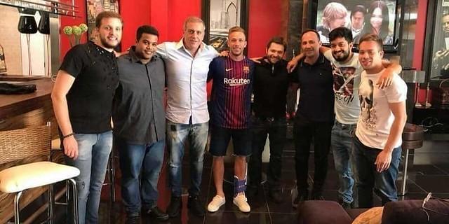 Arthur Melo: Pendukung Barcelona Akan Suka Gaya Mainku