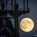 2018_07_26 Full Moon - Hauts Fourneaux Belval