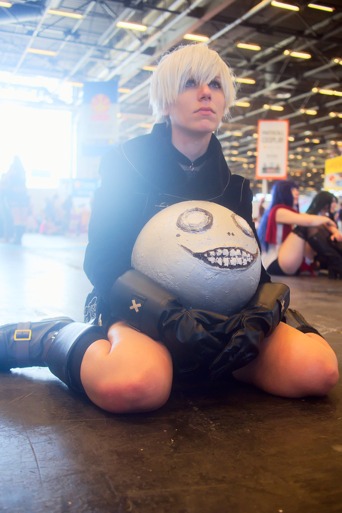 related image - Japan Expo 2018 - P1255125
