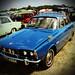 Rover P6 3500cc