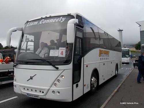 Volvo Plaxton