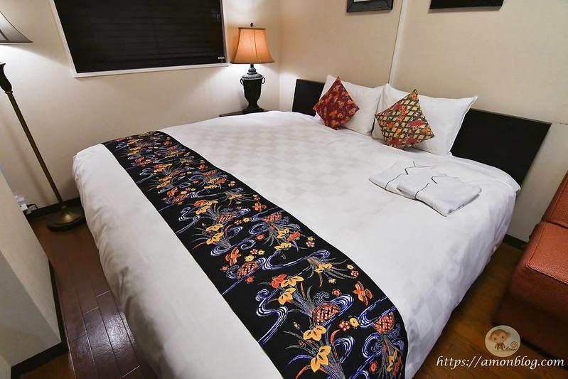 世紀飯店渡假村沖繩名護市-16