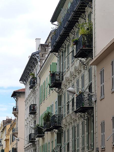balcons niçois