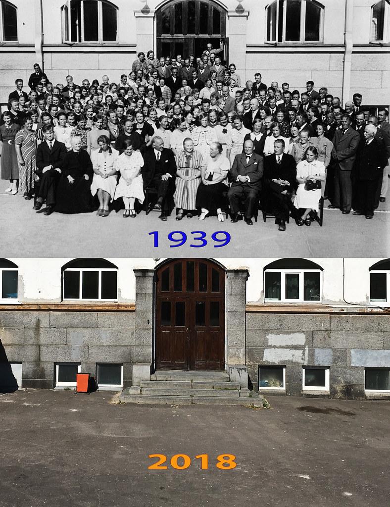 1939-2018 School
