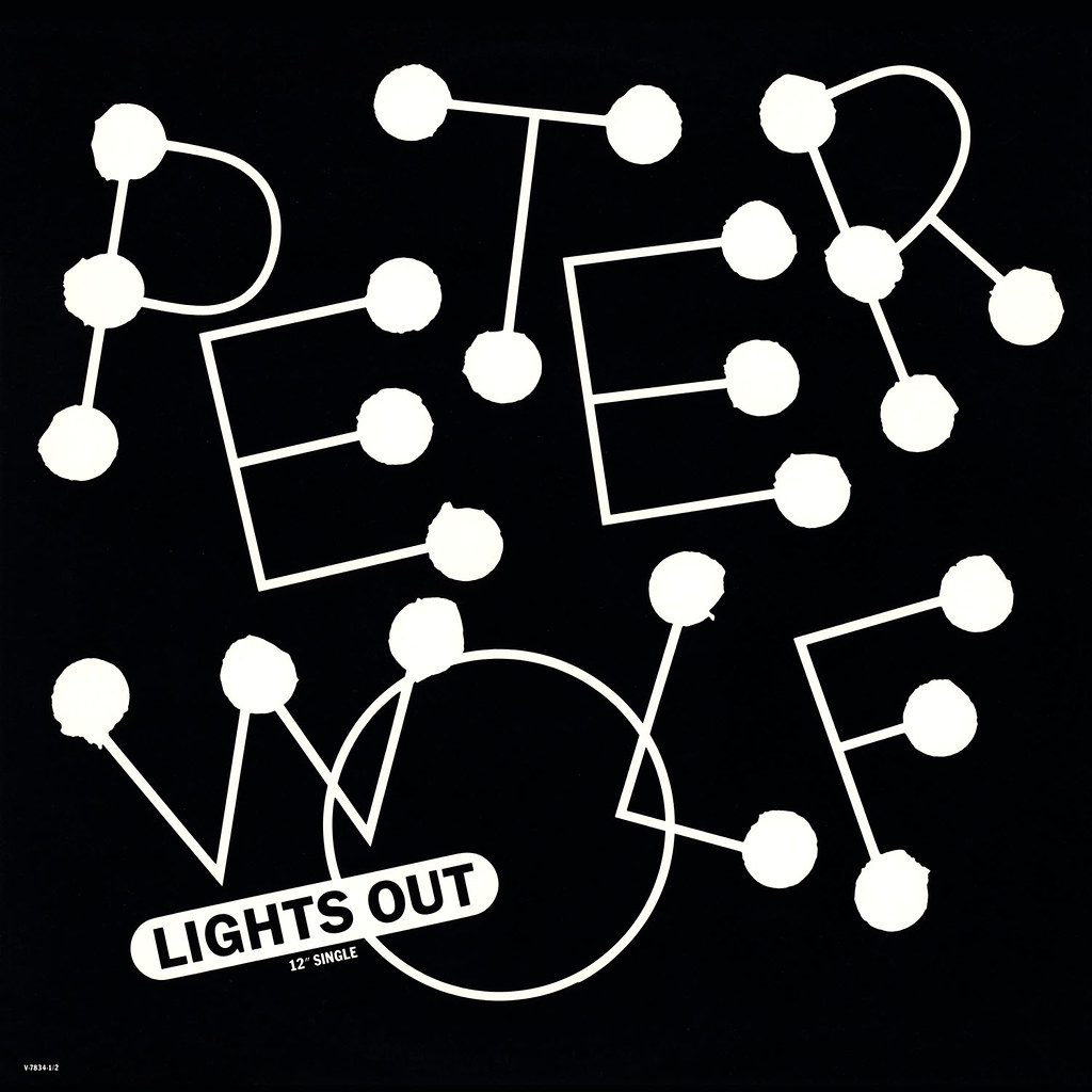 Peter Wolf – Lights Out