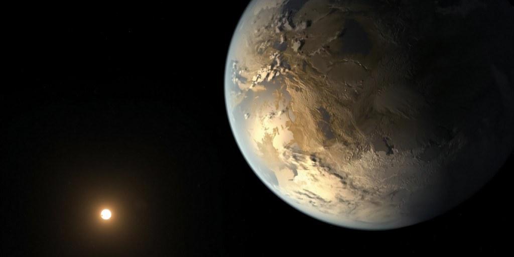 Des exoplanètes avec des saisons ont été découvertes