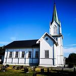 Bakke kirke