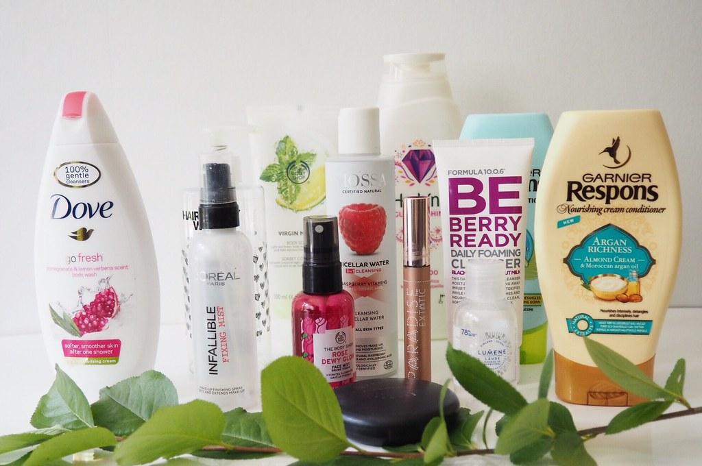 kesäkuun loppuneet kosmetiikkatuotteet4