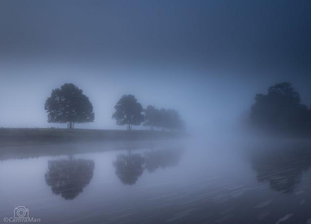 Eden Mist...