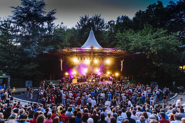 Elvis Costello @ OLT Rivierenhof 2/7/2018