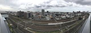 鉄道博物館 新館オープン
