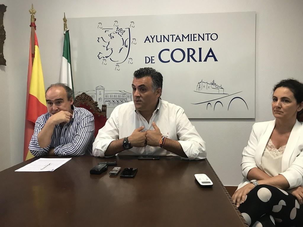 El Alcalde desmiente una vez más las falsas informaciones del PSOE