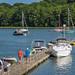 Lawrenny, Pembrokeshire. Wales. UK