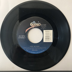 DES'REE:YOU GOTTA BE(RECORD SIDE-B)