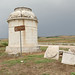 Leuctra Battlefield memorial, Greece
