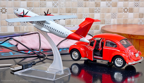 Avianca ATR 72-600 e New Beatles