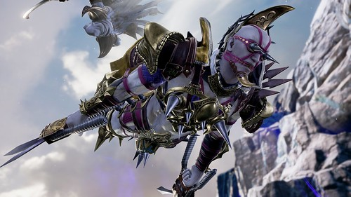 Soulcalibur VI Voldo Screen 24