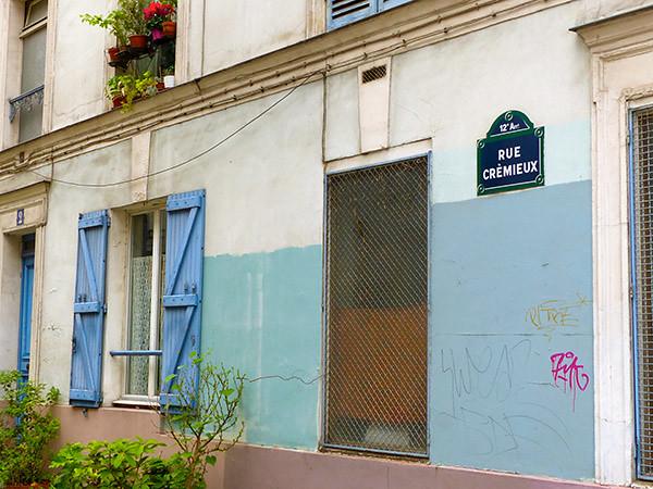 rue cremieux 6