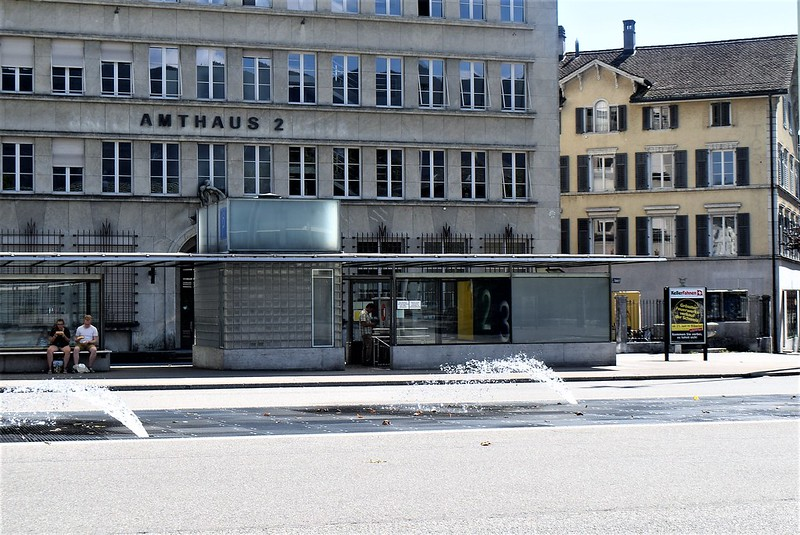 Amthausplatz 26.07.2018