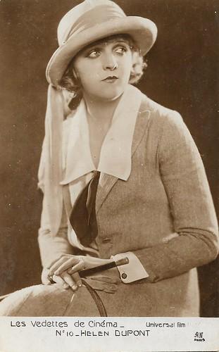 Helen Dupont