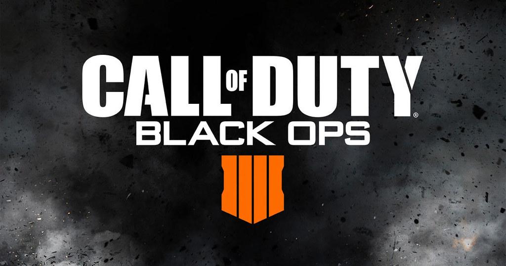 Call of Duty: Black Ops 4 อาจจะมีโหมด Battle Royale มาแทนโหมด Campaign