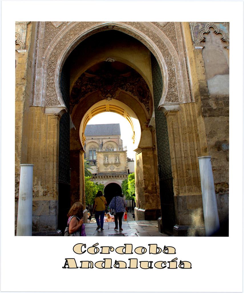 Córdoba. Andalucía