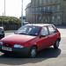 R578 YPV - Ford Fiesta @ Fleetwood