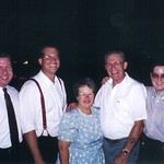 1999-09 1 Bartleman Family