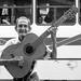 Guitarrista en Libertad por Marcos Núñez Núñez