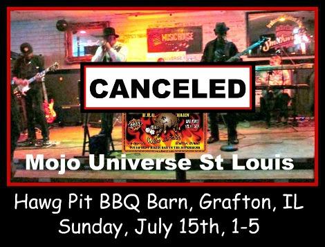 Mojo Universe St Louis 7-15-18