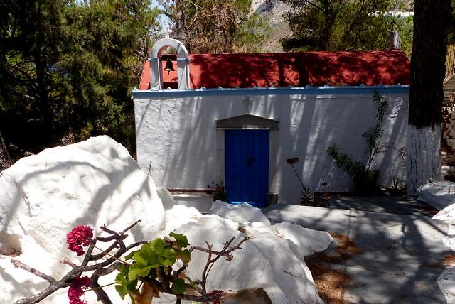 Massouri Old Church