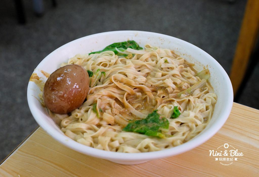 南門排骨酥麵.中興大學美食07