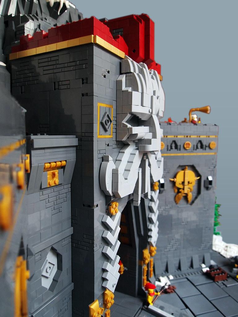 lego moc karak kadrin
