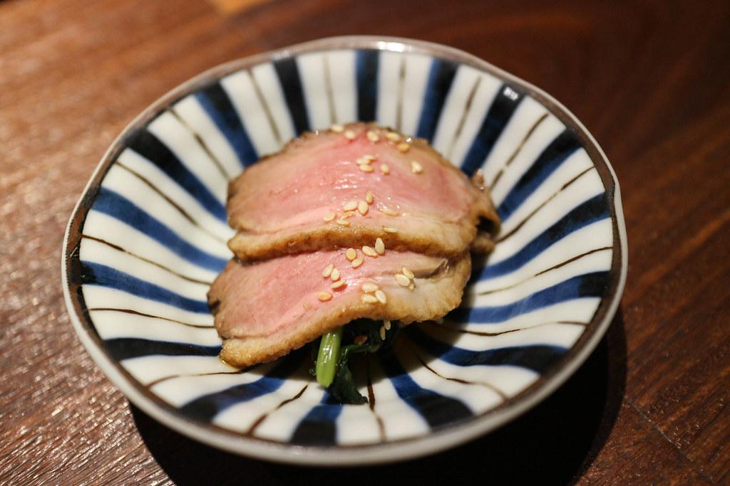 鮨一 Sushi ichi (14)