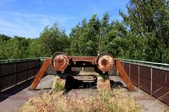 Landschaftspark Duisburg
