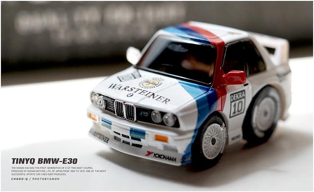 TINYQ BMW-E30 1