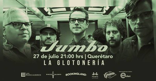 Jumbo en Querétaro