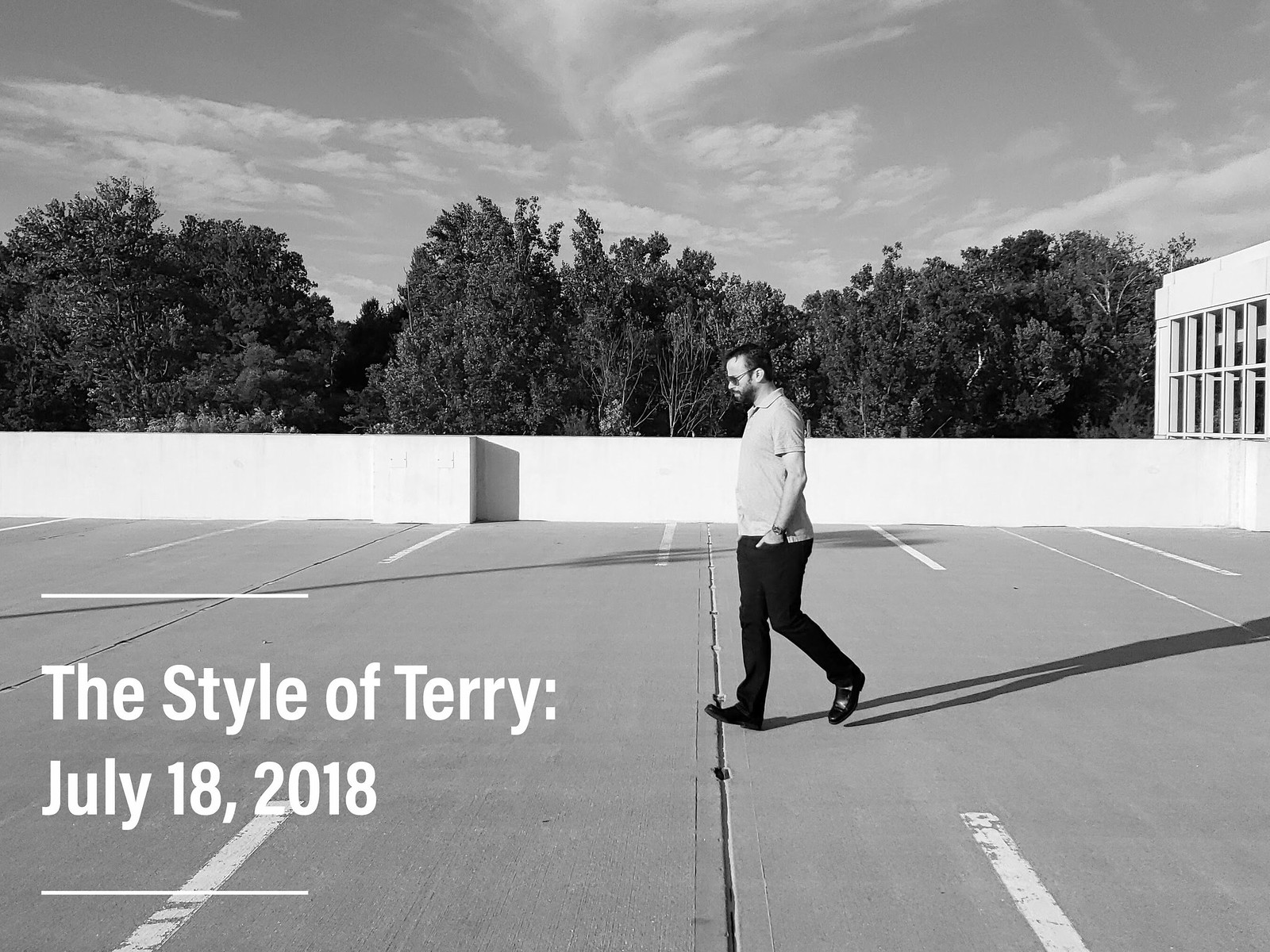 The Style of Terry: 7.18.18