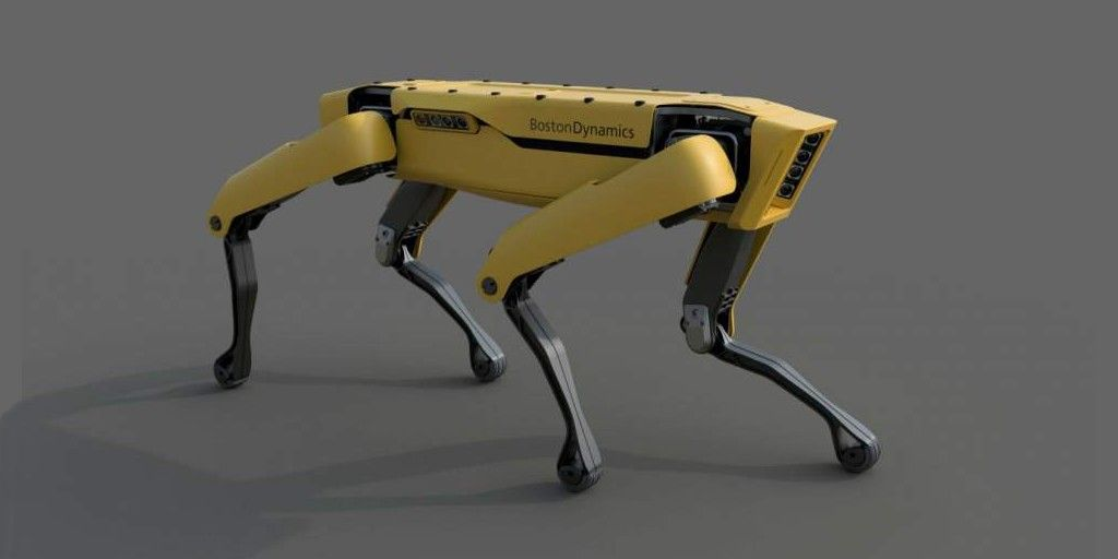robot-spotmini-Boston-Dynamics