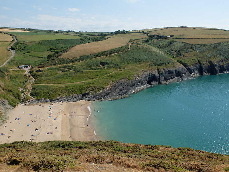Marvellous Mwnt and More @porcelinasworld