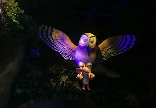 Photo 7 of 10 in the Chessington World of Adventures gallery