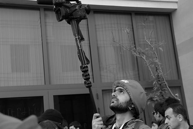 Արամ Ներսեսյան, Sputnik Արմենիա