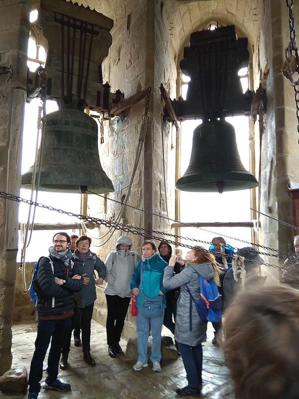 Excursió Cultural a La Segarra i Cervera