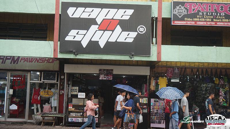Vape N Style(アンヘレス本店)