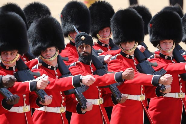 Trooping-the-Colour-2018-The-Queens-Birthday-Parade