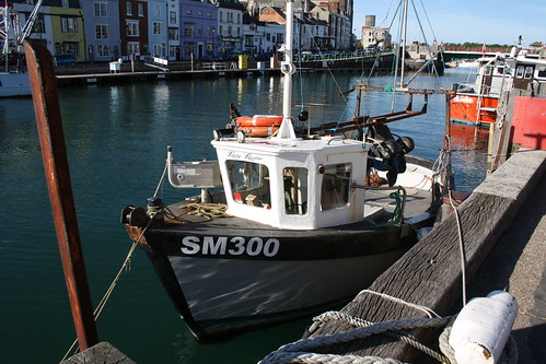 Fishing Boat SM300 LADY LOUISE