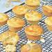 Rondo's maken in mini cupcakevorm