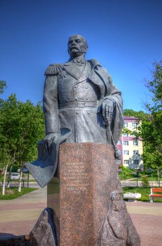 07-07-2018 Невельской Г.И в городе Корсакове (2)